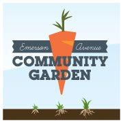 Emerson Ave. Community Garden