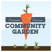 Emerson Ave. Community Garden